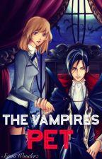 The Vampires Pet by SamiiWonderz