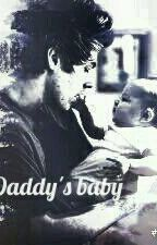 Daddy's little baby | L.H by No-one-important69