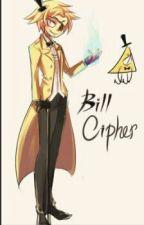 Bill Cipersh Se Enamora De Una Humana (Bill Y Tu) by Aprilgamerpato