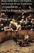 Los Gallos De Pelea by GabrielDiaz099