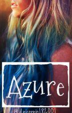 Azure by Makozim