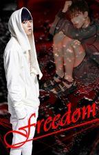 Freedom by Capusinne