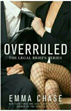 Overruled [Completo] by DenizeFlor