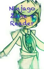 Ninjago Zane x Reader by Dashie1677