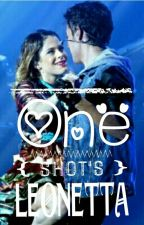 One Shot's ~ Leonetta by Mrs_Blanco_Styles
