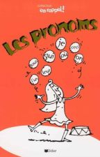 Les Pronoms by CookkieWorld