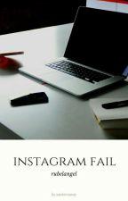 Instagram fail. [Rubelangel] by Cuernoestepe