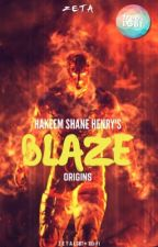 Blaze - Origins® (ManxBoy) by ELYSIAR