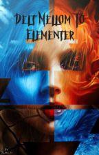 Delt Mellom to Elementer by Xzana_13
