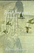 Band Imagines by PhanicAtTheBandoms