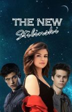 The New Stilinski |\/| Teen Wolf by momoyama_mami