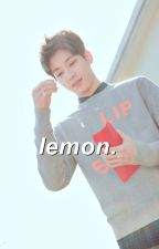✎ lemon ; meanie by scissorshandsol