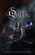 The Queen by Himenoshirotsuki
