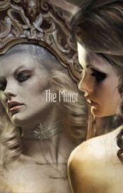 The Mirror (POTO One-Shot) by casuallllfollower
