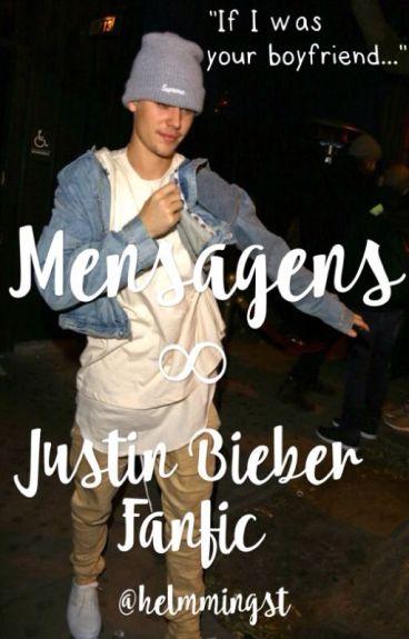 Mensagens [Justin Bieber Fanfic]