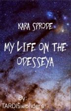 My life on the Odesseya by TARDISwonders