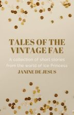Fae Tales by janinemimi