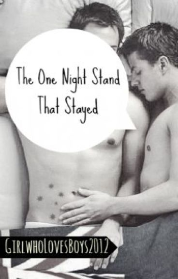 The One Night Stand That Stayed