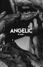 angelic   a. lightwood by backflips