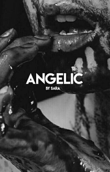 angelic | a. lightwood