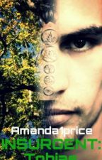 INSURGENT: Tobias by amanda1price