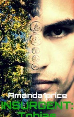 INSURGENT: Tobias by amanda1price