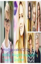 Alfie Nightingale's Twin Sister by Hollyoaks1212