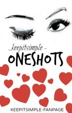 [_keepitsimple]-Oneshots by Keepitsimple-Fanpage