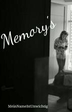 Memory's by MeinNameIstUnwichtig