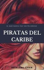Piratas del Caribe by Relojera-chan