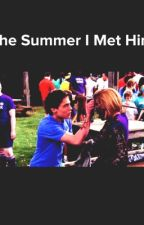 The Summer I Met Him:                                       A Xemma fanfiction by Rucas2871