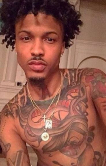 Kidnapped by August alsina (am I in love)