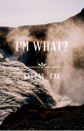 I'm What? ➤ drarry  |COMPLETED| by kittay_cat