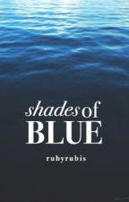 Shades of Blue by RubyRubis