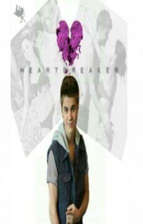 Heart Breaker by LovingJariana