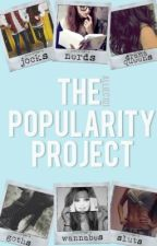 The Popularity Project. by AllieC101