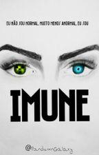 Imune by PandicornGalaxy