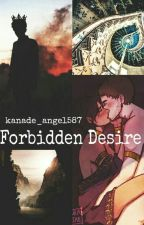 Forbidden Desire (AU! Ziam Mayne) by Kanade_Angel587