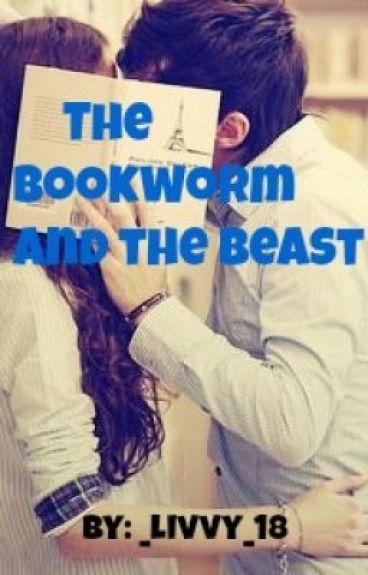 The Bookworm and the Beast (A Remus Lupin Love Story)