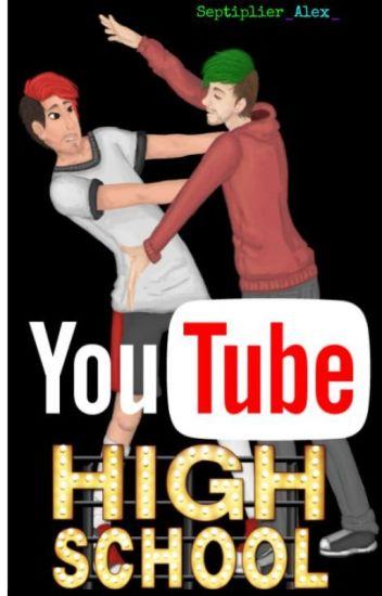 YouTuber HighSchool