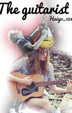 The guitarist (Niall Horan fanfic) by xxlrhxx