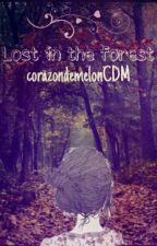 Lost In The Forest by corazondemelonCDM