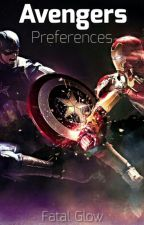 Avengers Preferences [1] ✔ Finished by Fatal_Glow
