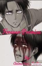 Forever Promise (Ereri/Riren) by AnimesYaoi_FanFics