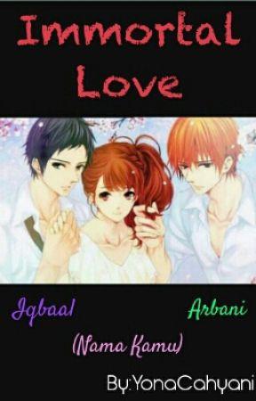 Immortal Love by YonaCahyani