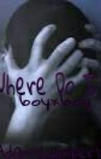 Where Do I Go (boyxboy) by AdamxLambert