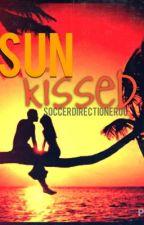 Sun Kissed by SoccerDirectioner00