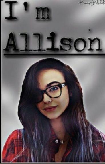 I'm Allison.