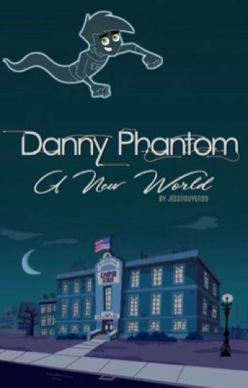 Danny Phantom: A New World