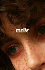 Mails [Corey Fogelmanis] by dxpegirrrl